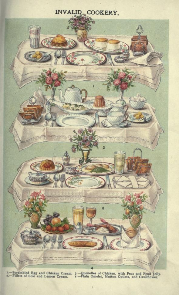 Mrs. Beeton's household management : a guide to...