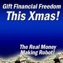 Get Financial Freedom This Christmass!