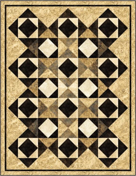 northcott diamond quilt - Google Search