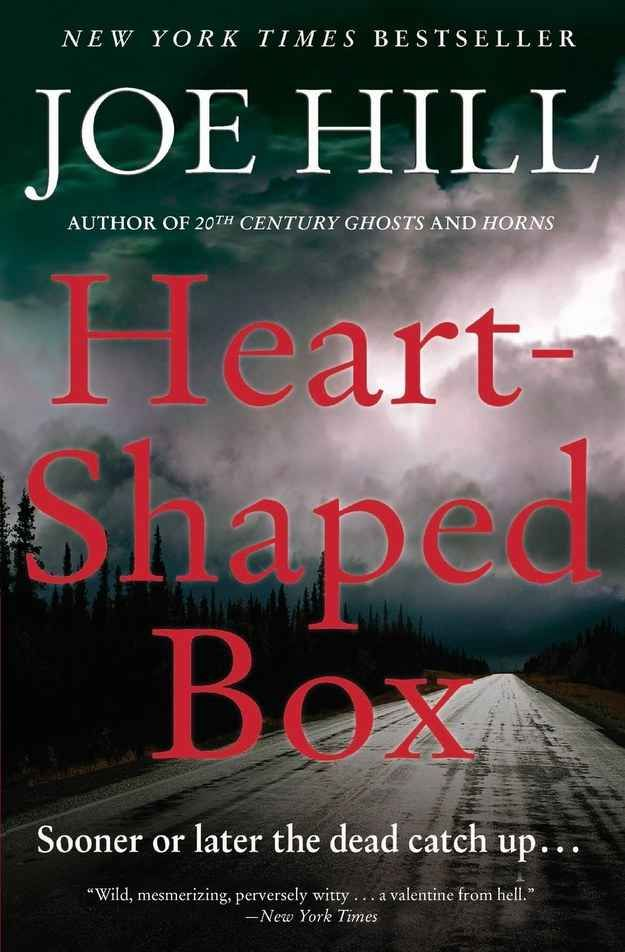 27 Seriously Underrated Books Every Book Lover Should Read. I've read Heart-Shaped Box but that's the only one. Some interesting suggestions!