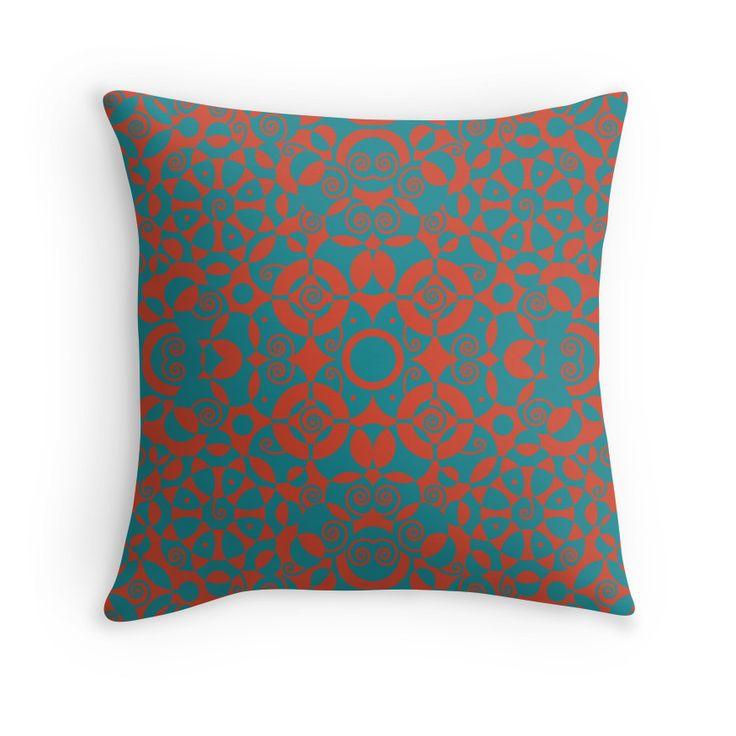 Spirals - pattern