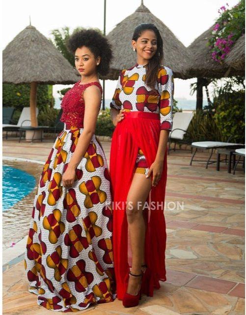 Parmi les marques que nous suivons avec beaucoup d'intérêt sur les réseaux sociaux, il y a Kiki's Fashion, une marque tanzanienne qui tient une boutique à Dar es Salam. La créatrice de cette marque est vraiment talentueuse et propose de très belles tenues. Elle est aussi dotée d'un sens de la mode très pointue, et ...