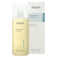 DDF - Brightening Cleanser - Really good for people who have olive to dark skin. Awesome for lightening dark spots and pigmentation.