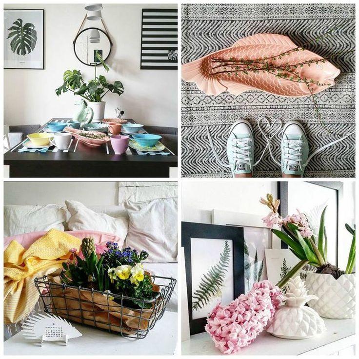 Stylowe dodatki dekoracyjne do domu - Myhome