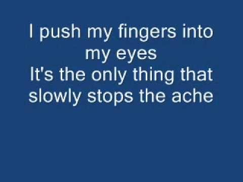 Slipknot Duality Lyrics