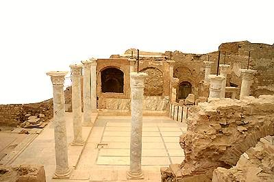 Turkish City Early Centre Of Christianity