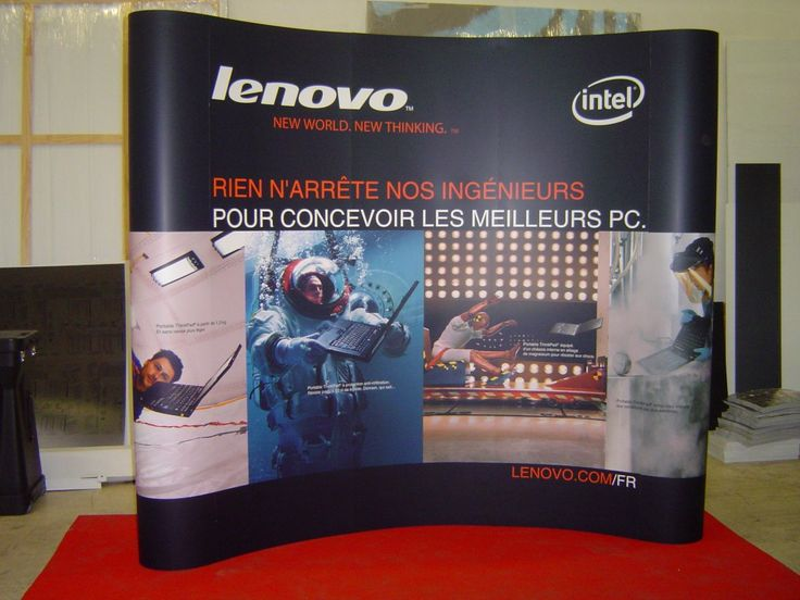Stand parapluie 3x3 - Stand pliable - en urgence si besoin !