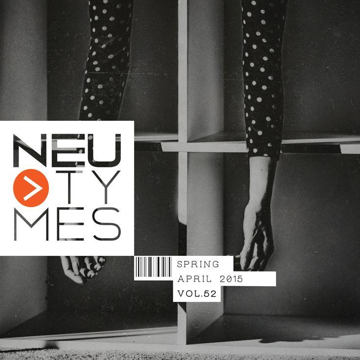 NEu Tymes Vol.52 — NEu Tymes