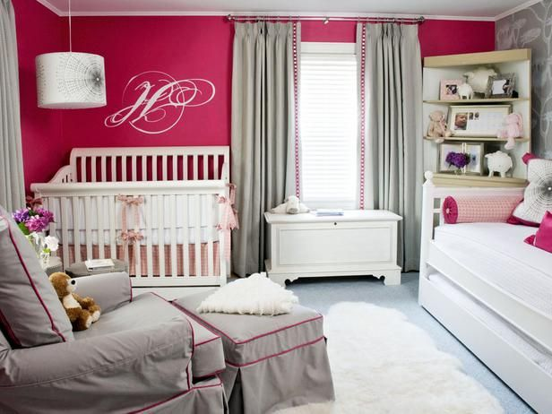 42 Best Purple Baby Nursery Ideas Images On Pinterest