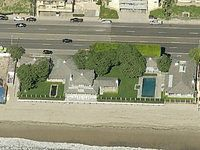 David Geffen Selling His Infamous Malibu Spread For $100M - Rumormongering - Curbed LA