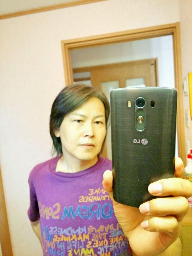 Selfie-Photo 自撮り写真オンリー: Selfie Photo 鏡がの前その2 の自撮!