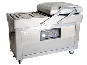 chinacoal07 DZ600/2C Vacuum Packaging Machine