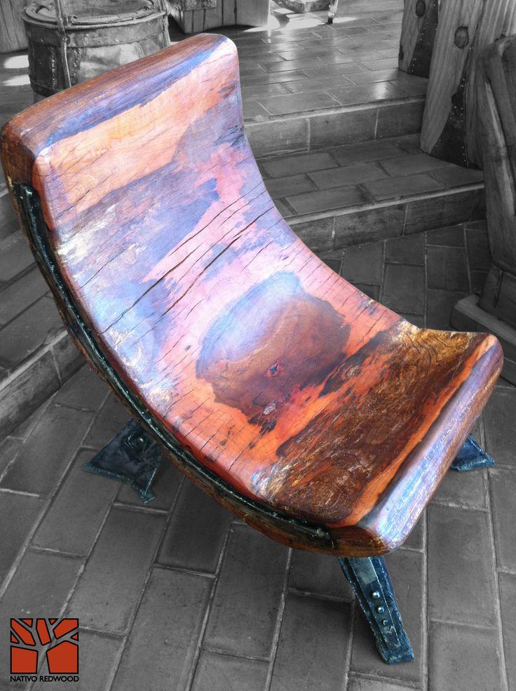 Mejores 10 imágenes de Mesa Centro Organic Wood Troncos en Pinterest ...
