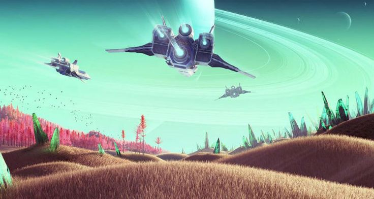 'No Man's Sky' To Be Available On Xbox One, PC And Be VR Compatible? - http://www.movienewsguide.com/no-mans-sky-available-xbox-one-pc-vr-compatible/150226
