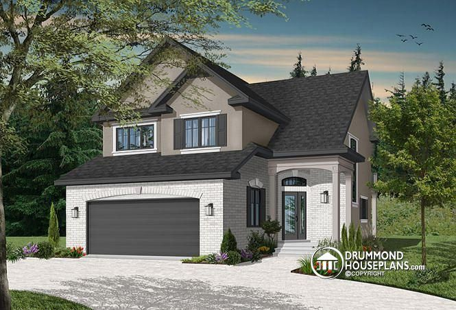 163 Best 4 Bedroom House Plan 4 Bedroom Home Plan Images