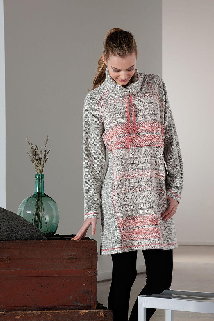 #dress #winter #homewear #home #señoretta #grey