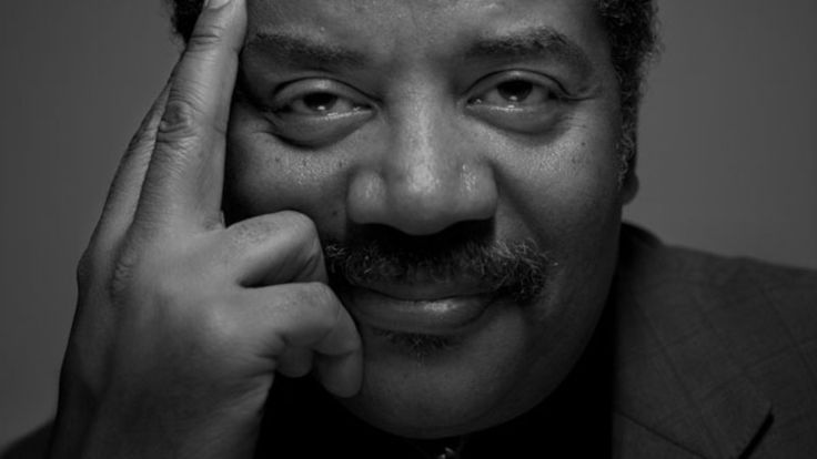 Neil deGrasse Tyson's late night TV show will premiere on 4/20---Astrophysicist and guy I occasionally see on the subway, Neil deGrasse Tyson will premiere his new late night program StarTalk on National Geographic Channel on April 20th, according to the cable...