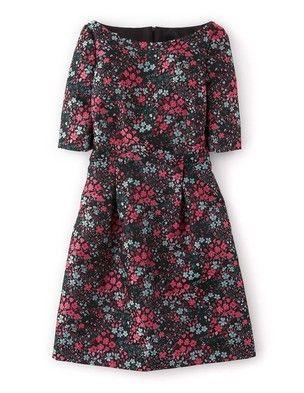 Beatrice Dress, Boden