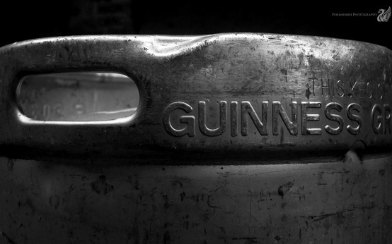 Guinness lets drink the whole thing