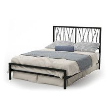 Ivy Platform Bed