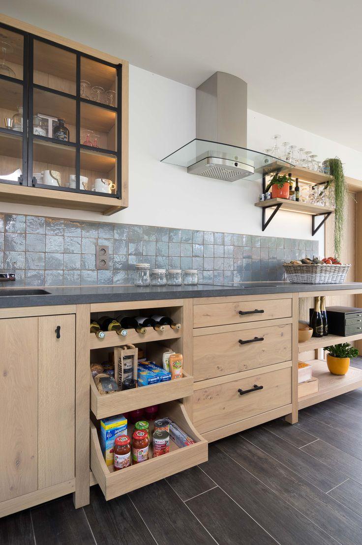 17 beste idee n over u vormige keuken op pinterest keuken lades u vormige keuken en keuken opslag - Onderwerp deco design keuken ...