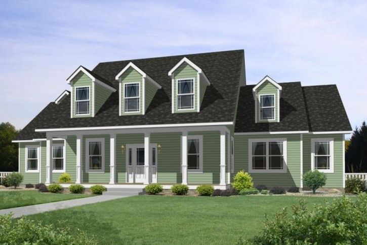 Lyndale Iii 10 12 Roof Pitch With Bonus Area House Plans Pitched Roof Home