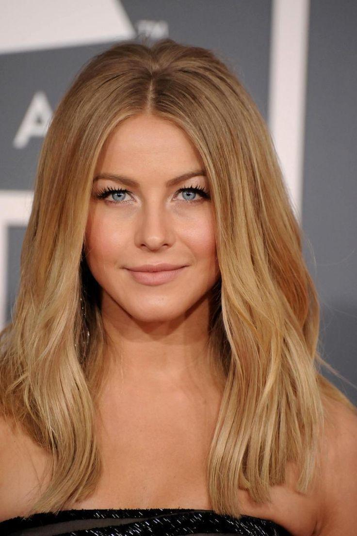 Русые волосы - 111 фото оттенков русого цвета волос ...