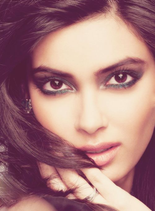 Diana Penty (born 2 November 1985) is an Indian model and actress who appears in Bollywood films. She was born in Mumbai to a Parsi father and a Christian mother.