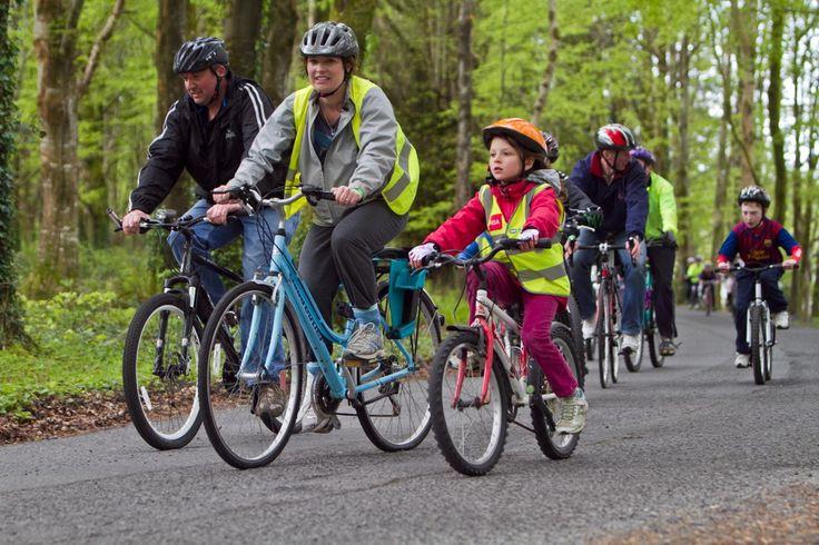 Balade en vélo sur le Sligo Way - Tourism Ireland