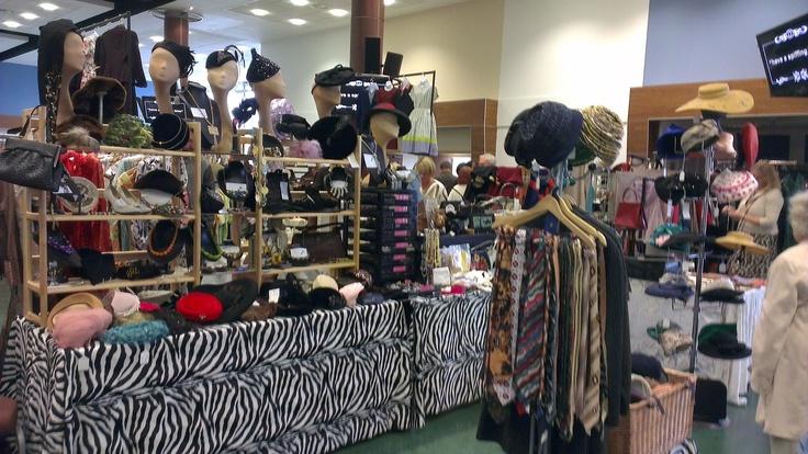 Another stall Epsom Vintage Fair