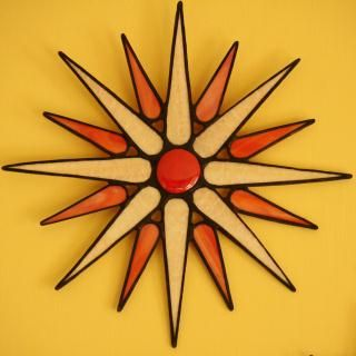 Stained Glass Wall Art By Belinda   Stained Glass   UKCraftFairs Part 79