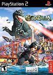 Godzilla: Save the Earth  (Sony PlayStation 2, 2004)