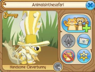 Report him! Animalsinthesafari is a scammer! He scammed my long blue wristband! {Animal Jam}