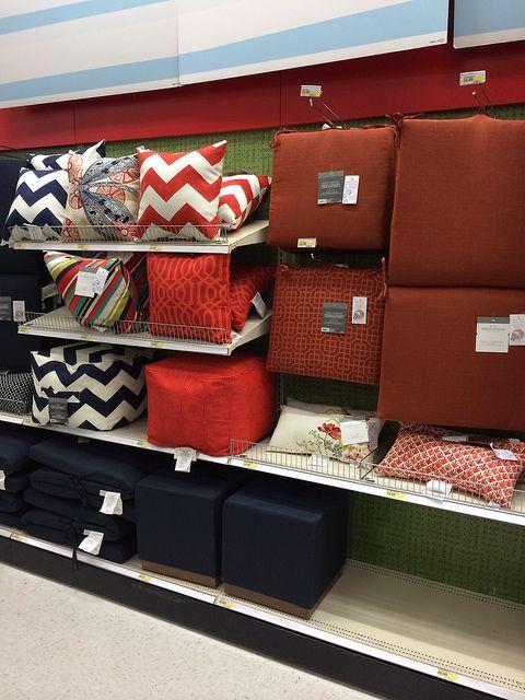 Target 2014 Outdoor Furniture Cushions Design Colors Trends 2014 Outdoor Furniture Trends