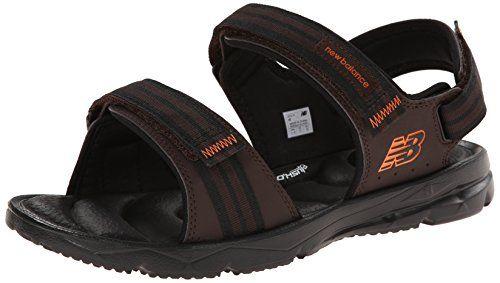 nice New Balance Men's Rev Plush2O Sandal Rafter Sandal