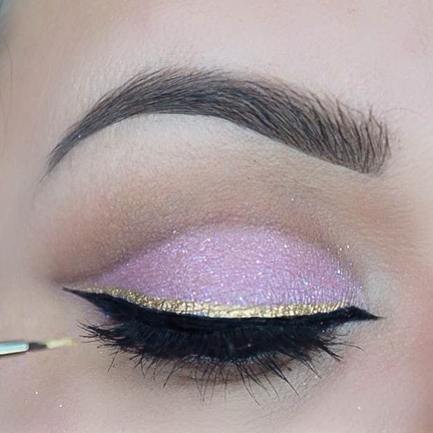 27 Amazing Eyeliner Ideas You Need To Try