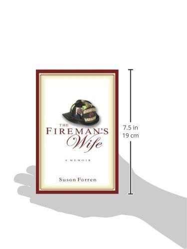 The Fireman's Wife: A Memoir