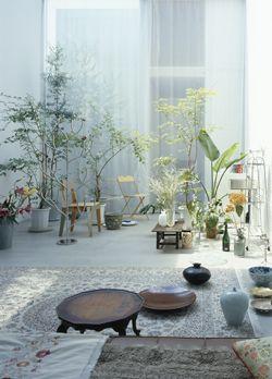 西沢立衛 新しい建築の姿 ::: Living Design Center OZONE