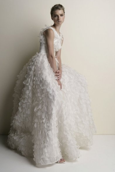 he AcQuachiara 2010 Collection - AcQuachiara Wedding Dresses
