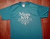 Mom in Amharic-perfect for Mother's Day!