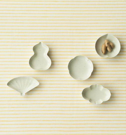 食卓を彩るおしゃれな和食器(陶器&木のお皿や茶碗) 通販サイト コロカル商店×リンベル