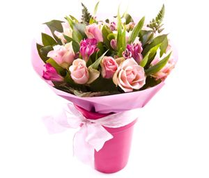 Intraflorame one of the leading online International flower shop provide International flower delivery service at affordable price.