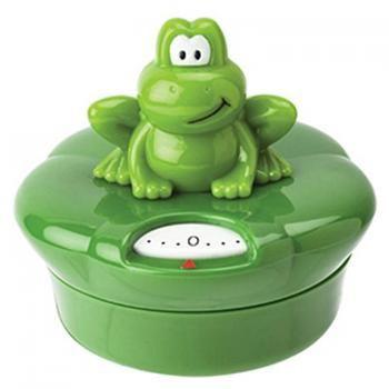 Minutnik z żabką - MSC