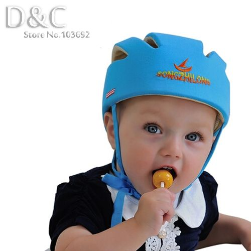 Find More Safety Helmet Information about 2015 baby toddler cap anti collision protective hat baby safety helmet soft comfortable Security & Protection Adjustable,High Quality protection events,China helmet protector Suppliers, Cheap helmet bell from Baby items from Factory-wholesale better price on Aliexpress.com