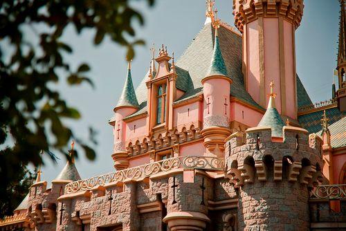 Princess Aurora's Castle