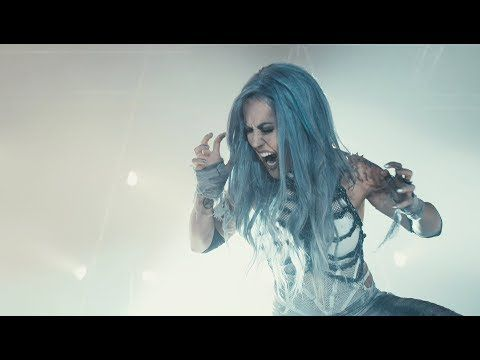 Permafrost.today: Arch Enemy - Will to Power