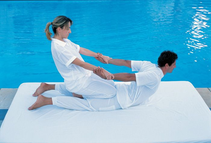 Professional trained staff welcomes you and promises a stress free time @ Aldemar Resorts! http://www.aldemar-resorts.gr/