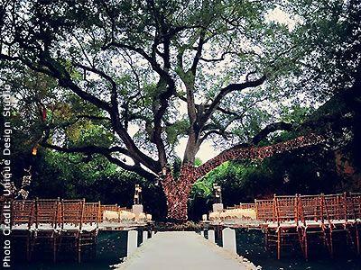 Villa Woodbine Coconut Grove Weddings Miami Wedding Venues 33133 South Florida