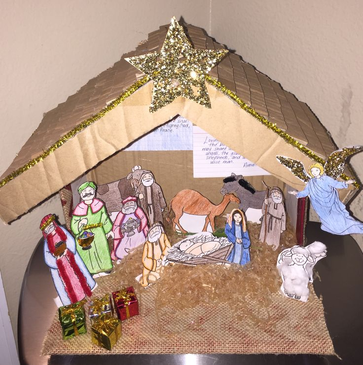 1000 Images About Home Projects On Pinterest: 1000+ Images About Nativity On Pinterest