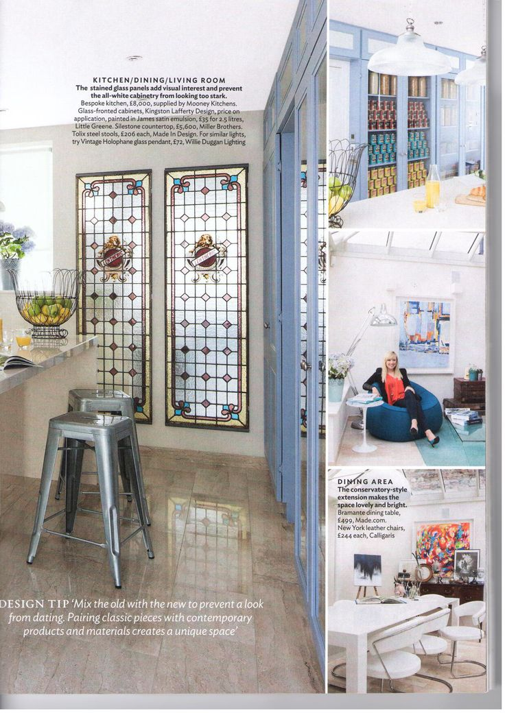 25 Beautiful Homes Magazine Ranelagh Residence